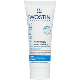 Iwostin Sensitia hydratační oční krém pro citlivou pleť  25 g