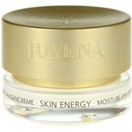 Juvena Skin Energy oční hydratační a vyživující krém pro všechny typy pleti  15 ml