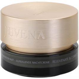 Juvena Skin Rejuvenate Nourishing noční protivráskový krém pro normální až suchou pleť  50 ml