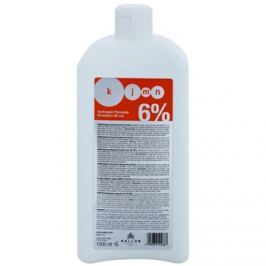 Kallos KJMN aktivační emulze 6 % 20 vol. pro profesionální použití  1000 ml