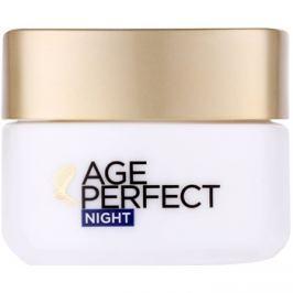 L'Oréal Paris Age Perfect noční omlazující krém  50 ml