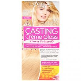 L'Oréal Paris Casting Creme Gloss barva na vlasy odstín 931 Vanilla Ice-Cream