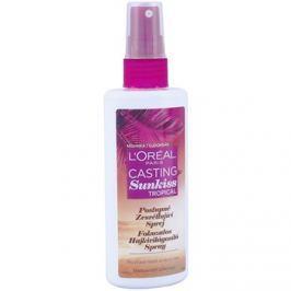 L'Oréal Paris Casting Sunkiss Tropical sprej na zesvětlení přírodních vlasů  125 ml