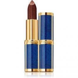L'Oréal Paris Color Riche Balmain rtěnka odstín Power