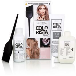 L'Oréal Paris Colorista Paint permanentní barva na vlasy odstín Rose Blonde