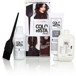 L'Oréal Paris Colorista Paint permanentní barva na vlasy odstín Marsala