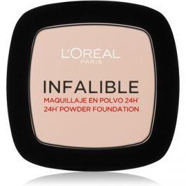 L'Oréal Paris Infallible fixační pudr odstín 225 Beige 9 g