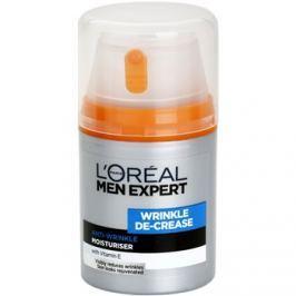 L'Oréal Paris Men Expert Wrinkle De-Crease protivráskové sérum pro muže  50 ml