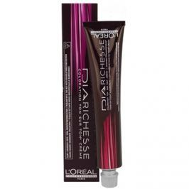 L'Oréal Professionnel Dia Richesse semi-permanentní barva na vlasy bez amoniaku odstín 5.52 Hellbraun Mahagoni Irisé 50 ml
