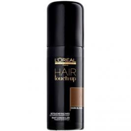 L'Oréal Professionnel Hair Touch Up vlasový korektor odrostů a šedin odstín Dark Blonde 75 ml
