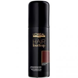 L'Oréal Professionnel Hair Touch Up vlasový korektor odrostů a šedin odstín Mahogany Brown 75 ml