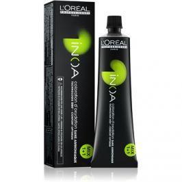 L'Oréal Professionnel Inoa ODS2 barva na vlasy odstín 4,45  60 ml