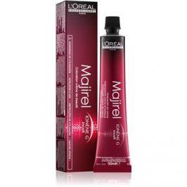 L'Oréal Professionnel Majirel barva na vlasy odstín 4,35  50 ml