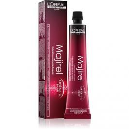 L'Oréal Professionnel Majirel barva na vlasy odstín 5,3  50 ml