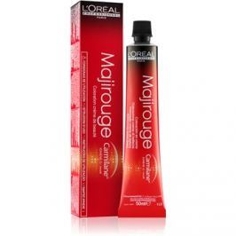 L'Oréal Professionnel Majirouge barva na vlasy odstín 6,66  50 ml