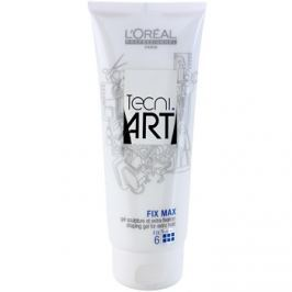 L'Oréal Professionnel Tecni Art Fix gel na vlasy pro fixaci a tvar  200 ml