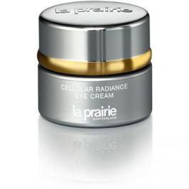 La Prairie Swiss Moisture Care Eyes oční krém  15 ml