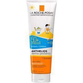 La Roche-Posay Anthelios Dermo-Pediatrics ochranné opalovací mléko pro děti SPF50+  250 ml