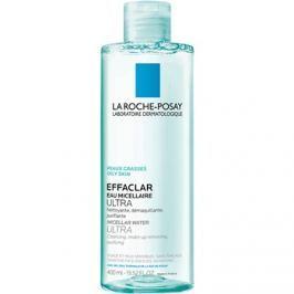 La Roche-Posay Effaclar čisticí micelární voda pro problematickou pleť, akné  400 ml
