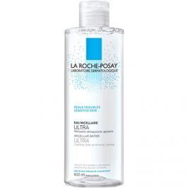 La Roche-Posay Physiologique Ultra micelární voda pro citlivou pleť  400 ml