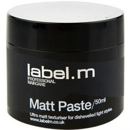 label.m Complete matující pasta pro definici a tvar  50 ml