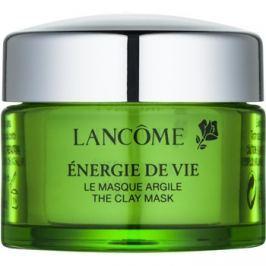 Lancôme Énergie De Vie čisticí maska s jílem  15 ml