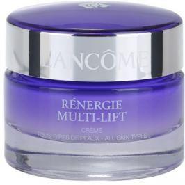 Lancôme Rénergie Multi-Lift denní zpevňující a protivráskový krém SPF15  50 ml