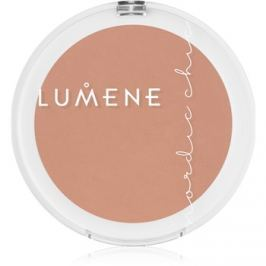 Lumene Nordic Chic bronzer odstín 2 Midsummer Glow 10 g