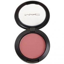 MAC Powder Blush tvářenka odstín Desert Rose  6 g