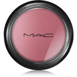 MAC Sheertone Blush tvářenka odstín Breath of Plum  6 g
