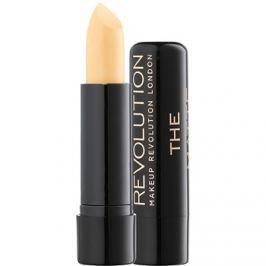 Makeup Revolution The Matte Effect matující korektor odstín 02 Fair 3,2 g