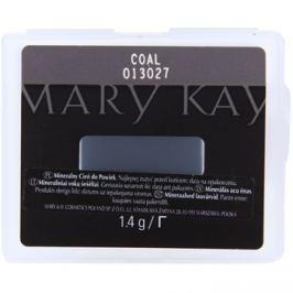 Mary Kay Mineral Eye Colour oční stíny odstín Coal  1,4 g