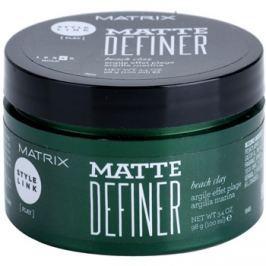 Matrix Style Link Play matující jíl pro plážový efekt  100 ml