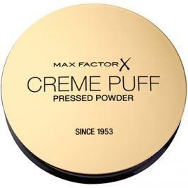 Max Factor Creme Puff pudr pro všechny typy pleti odstín 05 Translucent  21 g