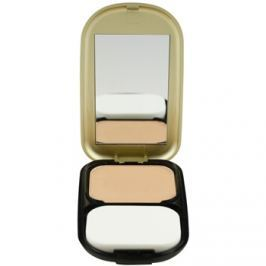 Max Factor Facefinity kompaktní make-up SPF15 odstín 03 Natural 10 g