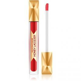 Max Factor Honey Lacquer lak na rty odstín Floral Ruby