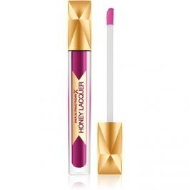 Max Factor Honey Lacquer lak na rty odstín Blooming Berry