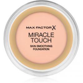 Max Factor Miracle Touch make-up pro všechny typy pleti odstín 60 Sand  11,5 g