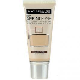 Maybelline Affinitone hydratační make-up odstín 09 Opal Rose 30 ml
