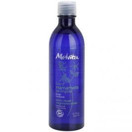 Melvita Eaux Florales Hamamelis de Virginie rozjasňující pleťová voda  200 ml