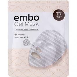 Missha Embo vyživující gelová maska   30 g