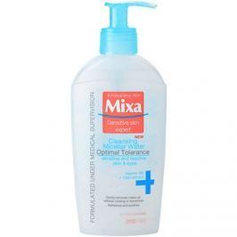 MIXA 24 HR Moisturising čisticí micelární voda  200 ml