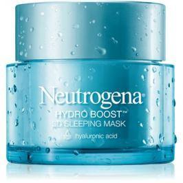 Neutrogena Hydro Boost® Face noční hydratační maska  50 ml