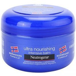 Neutrogena Norwegian Formula® Ultra Nourishing ultra výživný intenzivní balzám  200 ml