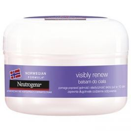 Neutrogena Norwegian Formula® Visibly Renew balzám  200 ml
