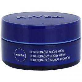 Nivea Aqua Effect regenerační noční krém pro normální až smíšenou pleť  50 ml