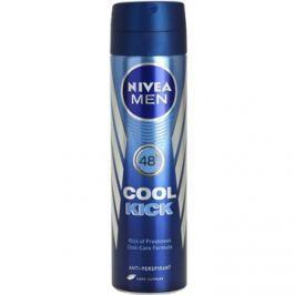 Nivea Men Cool Kick deodorant ve spreji  150 ml