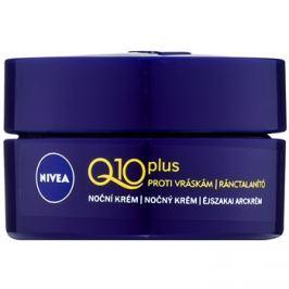 Nivea Q10 Plus noční krém proti vráskám  20 ml