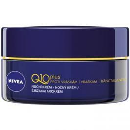 Nivea Visage Q10 Plus noční krém pro všechny typy pleti  50 ml