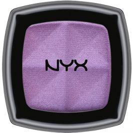 NYX Professional Makeup Eyeshadow oční stíny odstín 32 Purple 2,7 g